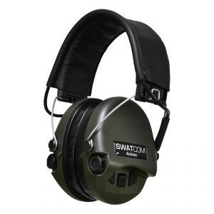 SWATCOM Active8 green angled