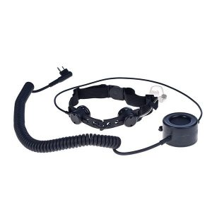 IMPACT PTM-1 Heavy Duty Throat Mic