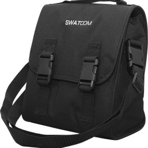 SWATCOM Headset Bag with strap