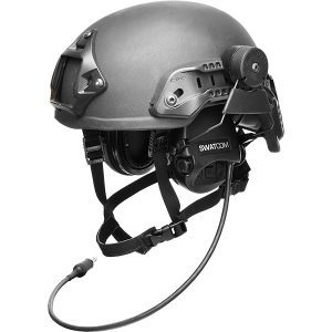 SWATCOM Tactical Helmet
