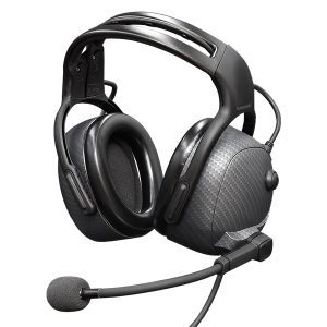 SWATCOM SC40 Passive Noice-cancelling Headset