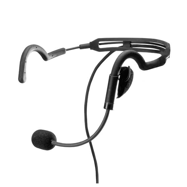 SWATCOM DX SC8 Lightweight Headset