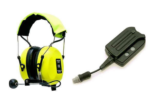 Swatcom 2talk Headsets and handsets